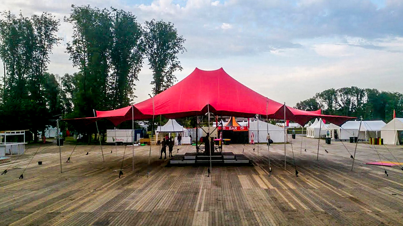 Feesttent Tent Trading